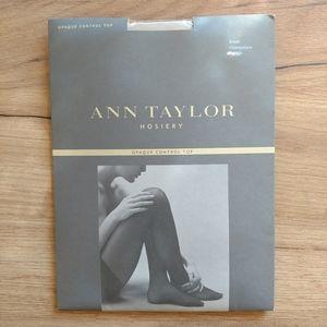 Ann Taylor Pantyhose